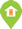 HometownLocal pin location icon - Dumpsters 4 Rent